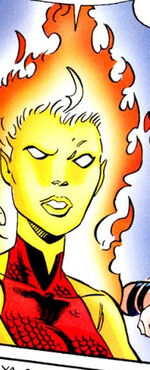 Firefall (First Line) (Earth-616) from Marvel The Lost Generation Vol 1 6 0001