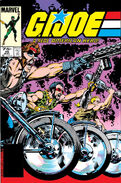 G.I. Joe A Real American Hero Vol 1 35