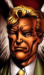 Gadriel (Grigori) (Earth-616) from Punisher Vol 4 2 0001