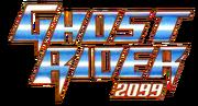 Ghost Rider 2099 Logo