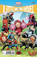 Giant-Size Little Marvel AVX Vol 1 3 Cheung Variant