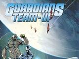 Guardians Team-Up Vol 1 8