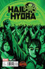 Hail Hydra Vol 1 1 Doe Variant