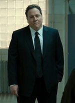Harold Hogan (Earth-199999) from Spider-Man Homecoming 001