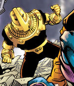 Henry Camp (Earth-4321) from Marvel Universe The End Vol 1 3