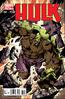 Hulk Vol 3 1 Bagley Variant