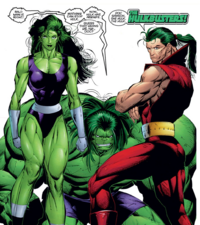 Hulkbusters (Heroes Reborn) (Earth-616) from Iron Man Vol 2 11 001