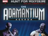 Hunt for Wolverine: Adamantium Agenda Vol 1 4