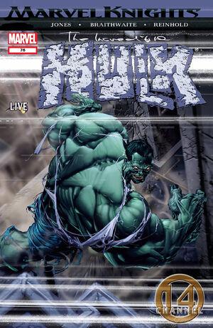 Incredible Hulk Vol 2 76