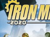 Iron Man 2020 Vol 2 2
