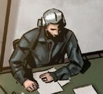 James Madison (Earth-616) from Captain America Theatre of War - Ghosts of My Country Vol 1 1 0001