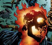 Johnathon Blaze (Earth-2149) from Marvel Zombies Vol 1 3 0001