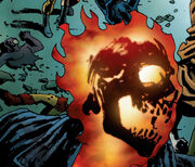 Johnathon Blaze (Earth-2149) from Marvel Zombies Vol 1 3 0001