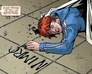 Joshua Guthrie (Earth-616) from New X-Men Vol 2 28 0001