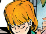 Laurie (Earth-616)