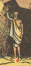 Lazarus of Bethany (Earth-616) | Marvel Database | FANDOM