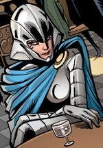 Lilandra Neramani (Earth-15513) from Inhumans Attilan Rising Vol 1 2 0001