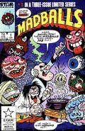 Madballs Vol 1 1