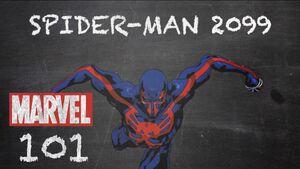 Marvel 101 Season 1 42