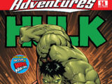 Marvel Adventures: Hulk Vol 1 14