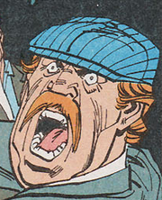 McHenry (Earth-616) from Avengers Vol 1 32 001