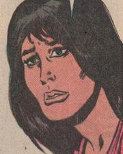 Melanie (Earth-616) from Conan the Barbarian Vol 1 156 001