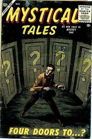 Mystical Tales Vol 1 3