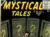 Mystical Tales Vol 1 3