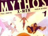 Mythos Vol 1