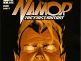 Namor: The First Mutant Vol 1 6