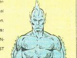 Noah Perricone (Earth-616)