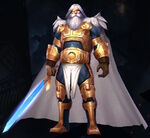 Odin Borson (Earth-TRN012) from Marvel Future Fight 001