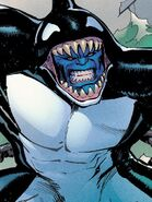 Orka (Earth-616) from Avengers Vol 8 10 001