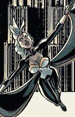 Ororo Munroe (Earth-TRN783) from Deadpool's Art of War Vol 1 4