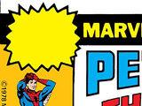 Peter Parker, The Spectacular Spider-Man Vol 1 26