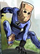 Peter Parker (Earth-TRN487) 001