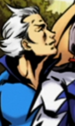 Pietro Maximoff (Earth-30847) from Marvel vs. Capcom 3 Fate of Two Worlds