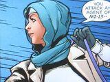 Rana Mousabi (Earth-616)