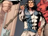 Ransak (Earth-616)