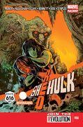 Red She-Hulk Vol 1 66
