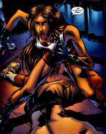 Renata da Lima (Earth-616) from Muties Vol 1 4