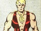 Robert Diamond (Earth-616)