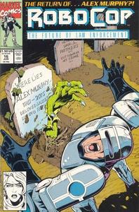 Robocop Vol 2 16