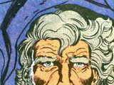 Simon Halloway (Earth-616)