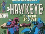 Solo Avengers Vol 1 8