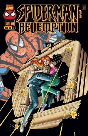 Spider-Man Redemption Vol 1 3