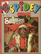 Spidey Comic Vol 1 666