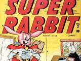 Super Rabbit Comics Vol 1 2