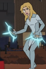 Tandy Bowen (Earth-17628) from Marvel's Spider-Man (animated series) Season 2 18 001