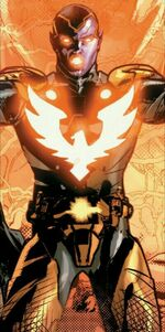 Thane (Earth-616) from Thanos Vol 2 6 001